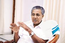 Kannur, the home district of the current chief minister, Pinarayi Vijayan, is the epicentre of violence.  Photo: Ramesh Pathania/Mint