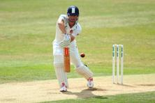 Cook will have to lead from the front. Photo: Getty Images
