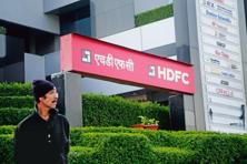 HDFC's total loan book rose 17% to Rs2.75 trillion from a year earlier. Photo: Pradeep Gaur/Mint