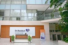 Shares of Dr.Reddy's gained 1.34% to close at Rs3,243.30 on BSE, while the benchmark Sensex declined 0.91% to end at 27,836.51 points. Photo: Mint
