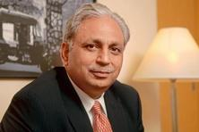 Managing director and chief executive officer, Tech Mahindra, CP Gurnani. Photo: Hemant Mishra/Mint