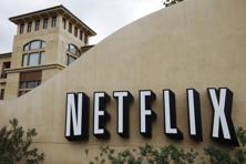 In terms of content, Netflix's only big announcement in India has been the original series 'Sacred Games'—produced in partnership with Phantom Films. Photo: AP