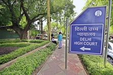 Delhi high court  completes 50 glorious years of establishment today. Photo: Pradeep Gaur/Mint