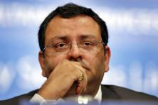 File photo. Since Cyrus Mistry's removal as group chairman, Tata's listed companies have lost a combined $3.5 billion in market value. Photo: AP