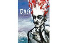 'Dali' by Baudoin has as much of the eccentricity, humour and monumental imagination of the artist himself.