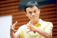 Alibaba founder Jack Ma's call to use big data to combat crime made many observers, especially privacy advocates, cringe. Photo: Bloomberg
