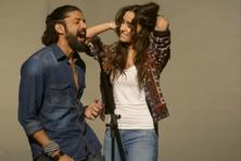 'Rock On 2' will see Shraddha Kapoor (right) and a bunch of other new faces join its original ensemble cast.