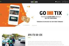 Go-Jek offers stock options to the employees of its acquired companies that vest over four years.