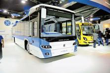 Ashok Leyland had posted a standalone net profit of Rs172.2 crore in the same period last fiscal. Photo: Pradeep Gaur/Mint