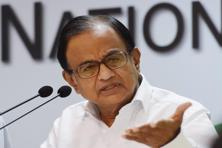 Central Board of Direct Taxes (CBDT) in 2012 had advised the Centre to avoid issuing Rs2,000 currency notes, saying it would bring more harm to the public than benefit, P Chidambaram said addressing media in Chennai on Saturday. Photo: PTI