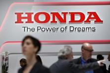 Honda is Japan's first automaker to develop and market aircraft globally. Photo: Reuters