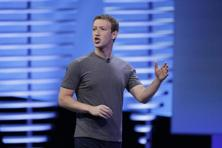 This was a terrible error that we have now fixed, said a Facebook spokesperson. Photo: AP