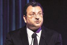 A file photo of Cyrus P. Mistry. Photo: PTI