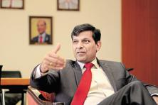 Inflation fell significantly and the rupee stabilized during Raghuram Rajan's three years in charge at RBI, Fitch said in its bi-monthly publication 'Fitch on India'. Photo: Mint