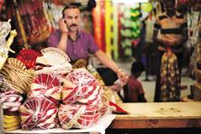 Small traders and shopkeepers claim to have witnessed around 80% losses in their businesses in the aftermath of demonetization. Photo: Mint