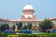 The Supreme Court had earlier expressed dissatisfaction over the progress made by the government in the appointment of judges to the higher judiciary, saying that executive inaction is crippling the judiciary. Photo: Mint