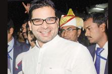 Prashant Kishor's inability to win over state leaders and his meetings with regional party leaders didn't go down well with the UP Congress unit. Photo: PTI
