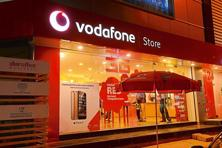 Vodafone also welcomed the government initiative to encourage mobile banking and said it has decided to waive the USSD charges till the end of next month. Photo: Hemant Mishra/Mint