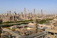 The part of the Jamnagar refinery where the fire broke out was in the domestic tariff area (DTA) of the site. Photo: AFP