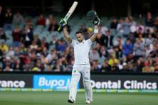 Faf du Plessis. Photo: Reuters