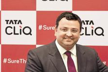 Cyrus Mistry had on Friday written an email challenging the legality and genuineness of the Tata Global Beverages board meeting on 15 November in the absence of a video recording to validate it. Photo: AFP