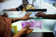 Demonetisation and the resulting transition to a formal payments regime and banking system will only accelerate the trend to formalization of the Indian economy. Photo: AFP
