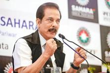According to Sahara's submissions in the Supreme Court, about Rs11,000 crore has already been deposited with market regulator Sebi and around Rs1,200 crore has been paid ever since Roy has been out on parole since May. Photo: Reuters