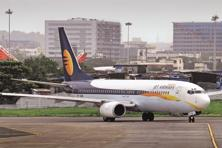 Jet Airways will also offer free Internet access on all its flights from March, subject to the government's approval, in a bid to differentiate itself from rivals. Photo: Abhijit Bhatlekar/Mint