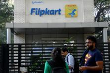 Seven executives at the vice-president level have left Flipkart so far this year. Photo: Hemant Mishra/Mint