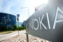 Nokia sold its business to Microsoft in 2014, reducing its staff in Finland to less than 1,000, from more than 24,000 in the golden age. Photo: Bloomberg