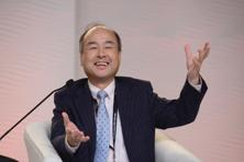 SoftBank would surpass its commitment of investing $10 billion in India in 10 years, said CEO Masayoshi Son at the HT Leadership Summit in Delhi on Friday. Photo: Ramesh Pathania/Mint