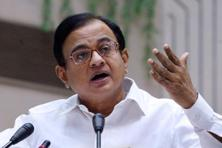 P Chidambaram said the practice of having a home minister, home secretary, the special secretary, the DIB, the director RAW and NSA meet every day was a good practice. The practice has stopped. Photo: AFP