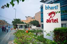Airtel digital TV had 12.4 million customers and recorded revenue growth of 21%, as on the end of the September quarter. Photo: Pradeep Gaur/Mint