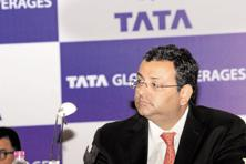 TCS is seeking the removal of Cyrus Mistry at an EGM on 13 December. Indranil Bhoumik/Mint
