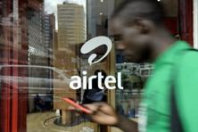 Bharti Airtel has operations in 15 countries across Africa and three countries in Asia. Photo: AFP