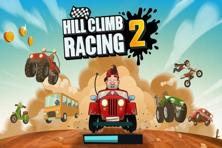 Hill Climb Racing 2 is a simple endless car driving game that requires the user to drive a car on a hilly terrain without toppling or breaking the neck