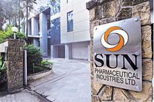 On Thursday, shares of Sun Pharma ended up 1.75% at Rs675.55 on the BSE after falling 6% on Wednesday. Photo: Mint