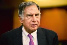Ratan Tata said Cyrus Mistry was offered an opportunity to step down voluntarily from the chairman position, which he rejected. Photo: Mint