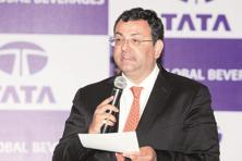 Ousted chairman of Tata Sons Cyrus Mistry. Photo: Indranil Bhoumik/ Mint