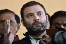 Rahul Gandhi said that Prime Minister Narendra Modi should come to the House so that it can be discussed what demonetisation is, who has benefited from the decision and what it means for whom. Photo: PTI