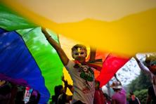 The Supreme Court in 2013 overuled the Delhi HC judgement on Section 377, and homosexuals had once again become criminals in their own country. Photo: Getty Images