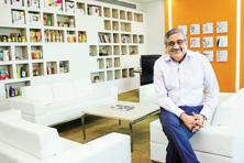 Brand Factory, part of the Kishore Biyani-led Future Lifestyle and Fashion Ltd, currently operates 50 stores across the country and on an average adds 12-13 stores every year. Photo: Mint