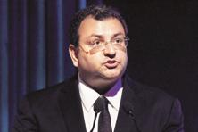 Cyrus P. Mistry was abruptly removed as chairman of Tata Group's holding company on 24 October. Photo: PTI