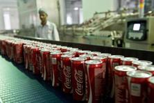 Coca-Cola is exiting all its bottling operations in China, the world's second-largest economy, as it pursues an asset-light strategy. Photo: AFP