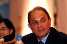 File photo. Nusli Wadia wrote that various acquisitions—some of which he did not approve of—have led to Tata Chemicals' consolidated debt rising to Rs8,695 crore from Rs1,827 crore over the past 10 years. Photo: Indranil Bhoumik/Mint