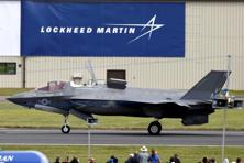 In January, Lockheed Martin received a smaller contract of $14 million to provide the same target system for Pakistan.  Photo: Reuters