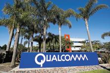 Qualcomm, calling the decision 'unprecedented and insupportable,' said it will appeal the decision in Seoul's high court. Photo: Reuters