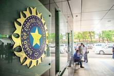 The Supreme Court on Monday sacked BCCI president Anurag Thakur and secretary Ajay Shirke from their posts for not implementing the Lodha Committee reforms. Photo: Mint