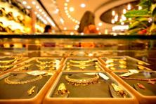 After gaining more than 8% in 2016, gold extended its strong run into the New Year. Photo: Mint