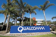 Qualcomm is pitching the new  Snapdragon 835 as the first mobile phone part capable of taking on Intel Corp. chips in personal computers. Photo: Reuters